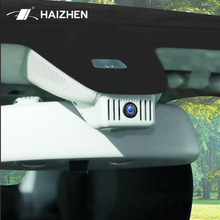 HAIZHEN Dash Cam F 1.4 WDR+HDR wifi APP Control hidden car camera DVR for Benz GLK Night Vision camera dvr car driving Recorder