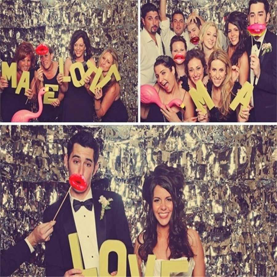 Украшение для свадьбы забавная маска фотостудия реквизит Команда Невесты быть фотобудка свадебный душ девичник день рождения товары для праздника