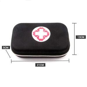 Image 5 - Аптечка для оказания первой помощи, портативная аптечка для путешествий