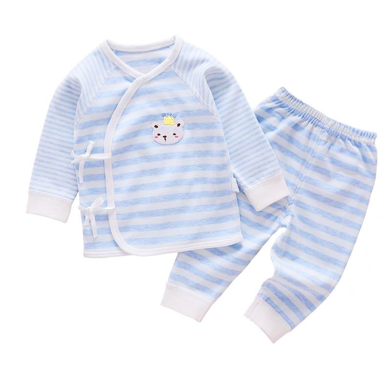Newborn Pajamas Sleep Clothes