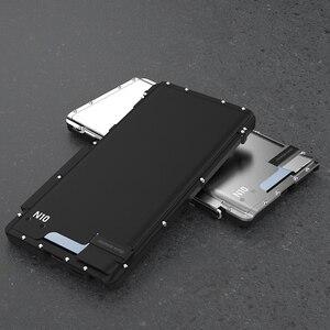 Image 1 - 갑옷 킹 스테인레스 스틸 금속 플립 케이스 삼성 갤럭시 참고 10 10 플러스 5G 충격 방지 커버 삼성 Note 10 5G S10 S9