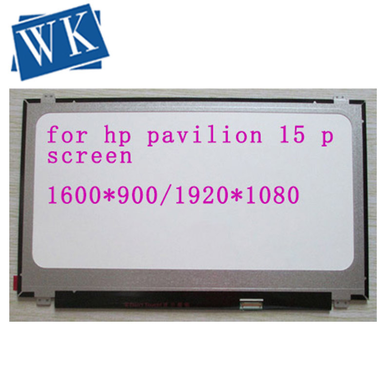 Replacement For Hp Pavilion 15 P Screen Lcd Display 15-P Series LED Display 15.6