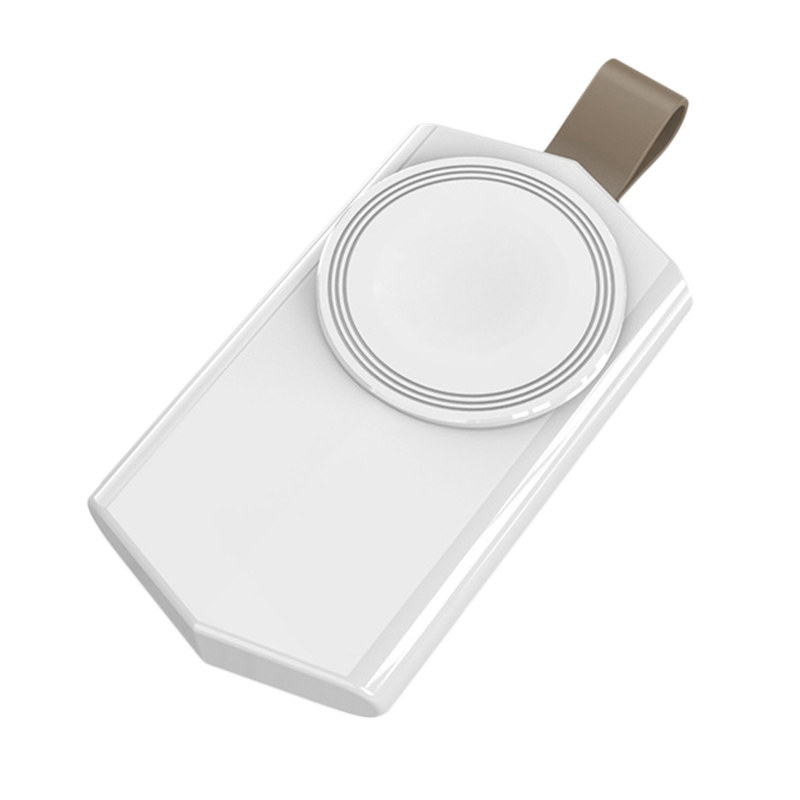 Wireless Watch Charger, USB Direct Charge Anti-Interference Induction Charger for Apple Watch