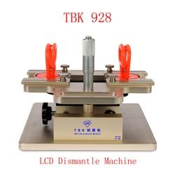 TBK 928 lcd сенсорный экран Демонтаж ручной a-рамка сепаратор для мобильного телефона точно ремонт отрегулировать
