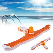 19 Inch Swimming Pool Vacuum Cleaner Floating Objects Cleaning Tools Suction Head Pond Fountain Brush Removing