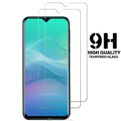 На Алиэкспресс купить стекло для смартфона for v smart star glass for vsmart star 9h premium screen protector toughened glass film explosion-proof