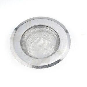 Image 5 - 10/30/50/100 Pcs Keuken Anti Verstopping Sink Filter Wassen Gerechten En Groenten Afvoer Residu filter Vuilniszak