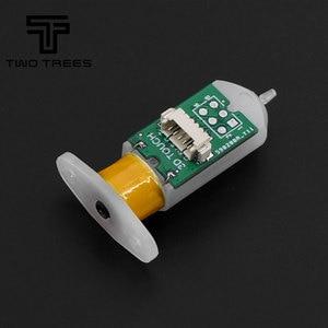 Image 5 - Makerbase 3D Touch Sensor Auto Bed Leveling Sensor BL AUTO Touch 3d Printer Parts For Anet A8 Tevo Reprap MK8 i3 Ender 3 Pro