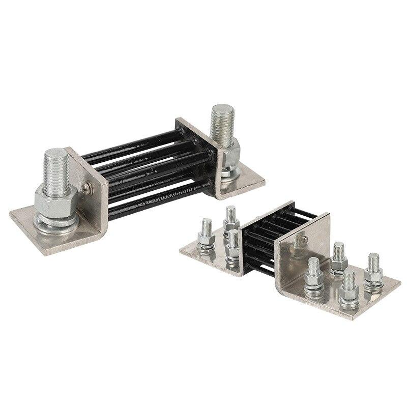 1 шт. внешний шунт FL-29 150A 200A/75мв токометр шунтирующий резистор для цифрового амперметра Амперметр Вольтметр ваттметр