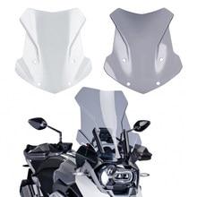 Для BMW R1200GS ADV LC R1250GS R1200 R 1200 R1250 GS 2013-2021 мотоцикл ветер Экран дефлектор ветрового стекла протектор Ветер Экран