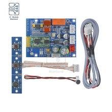 CSR8645 Bluetooth Audio Receiver Module Music HIFI APT-X Stereo Wireless Receiver For Amplifer Audio Speaker DIY Kit
