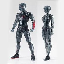 Shf body kun фигурка архетип мужской женский передвижной тело