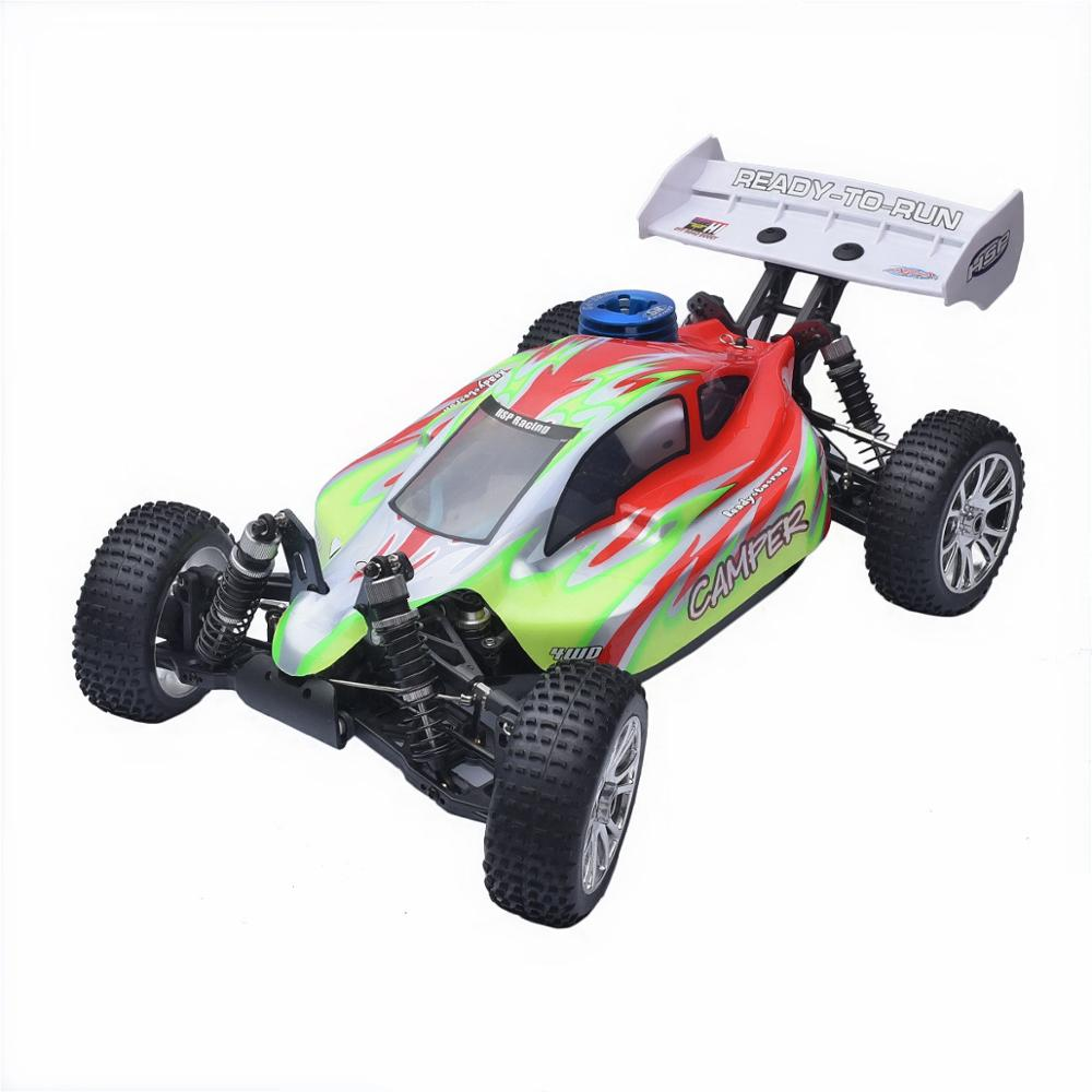 HSP racing 1/8 off-road  4WD OFF road power remote control BUGGY CAR SH21CXP engine high speed (model 94760)