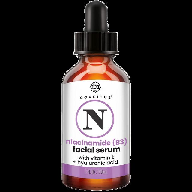 GORGIQUE B3 Niacinamide Stock Solution Vitamin B3  1