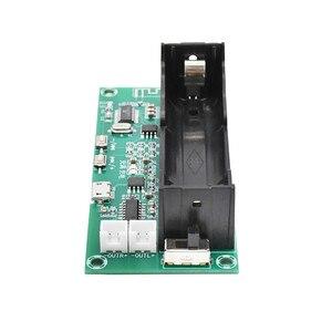 Image 5 - SOTAMIA PAM8403 ליתיום סוללה Bluetooth כוח מגבר אודיו לוח סטריאו 3Wx2 Amplificador קול מגבר רמקול AMP