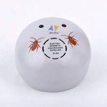 Новое электромагнитное устройство для удаления тараканов домашнее