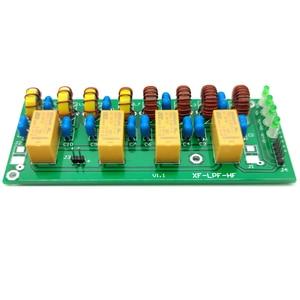 Image 2 - 12V 100W HF Low Pass LPFหน่วย3.5Mhz 30MhzชุดDIY/ประกอบ
