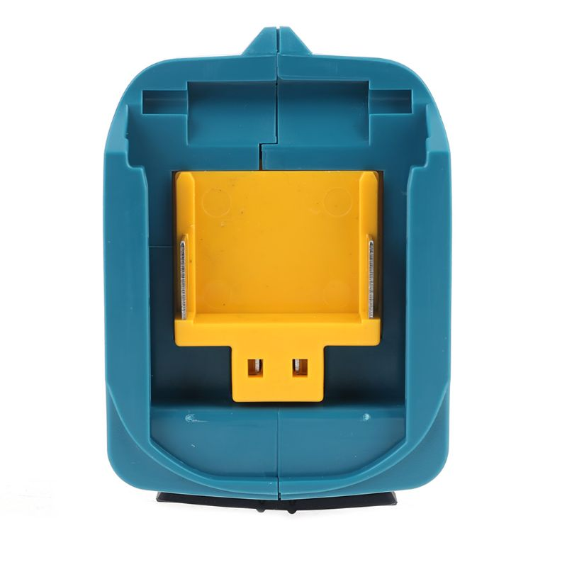 USB Power Charging Adapter Converter For ADP05 14-18V Li-ion Battery New title=
