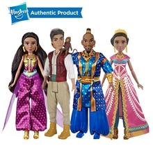 Hasbro Disney Aladdin Glamorous Jasmine Deluxe Fashion Doll Jasmine Doll Aladdin Movie Gift For Kids 3 Years Old стоимость