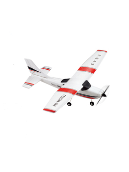 WLtoys F949 2.4G 3Ch RC Airplane Fixed Wing Plane Outdoor toys Drone RTF Update version Digital servo propeller, strong package 5