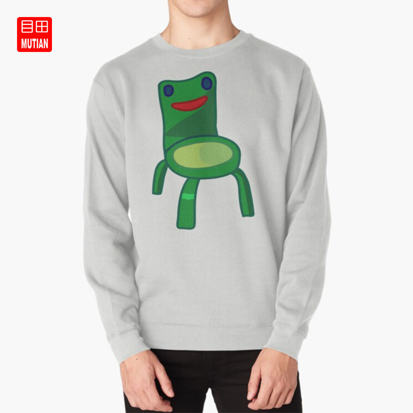 Animal Crossing Froggy Chair T Shirt Animal Crossing Animal