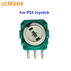 Image 3 - 10pc 3D Analog Joystick potentiometer sensor module Axis Resistors for Playstation4 PS4 Controller  Micro Switch replacement