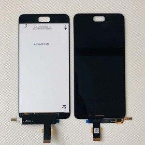Image 3 - ЖК дисплей с сенсорным экраном и дигитайзером для ASUS Zenfone 3S Max ZC521TL, 5,2 дюйма