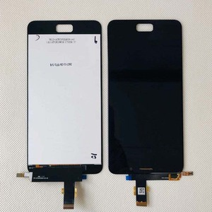 "Image 3 - Originele Beste Aaa 5.2 ""Voor Asus Zenfone 3S Max ZC521TL Lcd Touch Screen Digitizer Vervanging ZC521TL Lcd X00GD peg Asus Display"