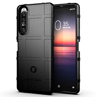 Shockproof case for Sony Xperia 1 II 2020, Armor series from caseport