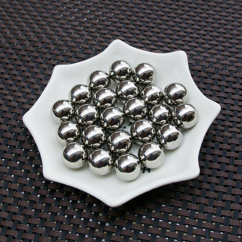 1kg High Precision G10 Steel Balls 20.638 21.43 22.22 23.813 24.606 25.4 26.2 27 28.575 29.5 30 Mm CGR15 Bearing Steel Ball