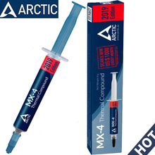 ARCTIC Silicone MX-4 MX-2 Thermal Compound Paste Conductive Grease Heatsink Plaster for CPU GPU LED Chipset Notebook Cooling термопаста mx 2 thermal compound 30 gramm 2019 edition actcp00003b