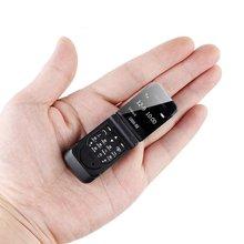 """Мини мобильный телефон j9 066 """"с откидной крышкой самый"""