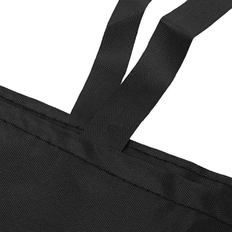 4 м патио тент крышка зимняя сумка для хранения дождевик Защита от солнца навес