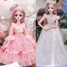 Шарнирная кукла принцесса 60 см подвижные шарнирные куклы «сделай