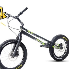 Fãs edge trial bike 20 \