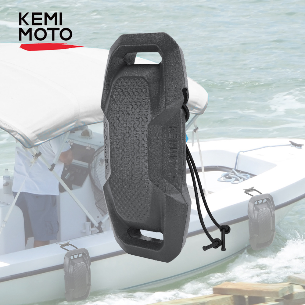 Boat Fender For Jet ski Protection Universal Bumper Marine Mooring Bumper For Jet Ski Boat Anchor Yacht Fenders Accessories PVC