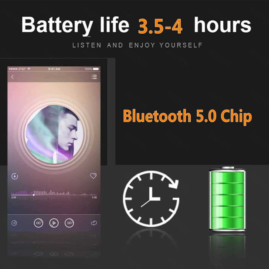 Drop shipping i12 <font><b>TWS</b></font> Bluetooth 5.0 Earphone Double Calls Stereo Smart Touch Wireless Headphones PK i10 <font><b>i14</b></font> i30 i9000 <font><b>Tws</b></font> image
