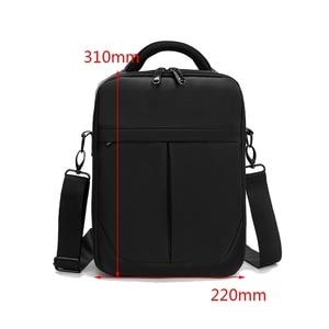 Image 3 - 2021 New Portable Shoulder Bag Storage Handbag Backpack Carry Case for  DJI Mini 2 Drone
