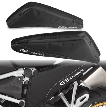 цена на FOR BMW R 1200 R1200 GS LC ADV 2004-2012 2005 2006 2007 2008 2009 2010 2011 Motorcycle R1200GS Waterproof frame tool bag Package
