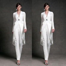 Chiffon Mother of the Bride Dresses Pant