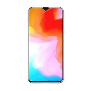 Image 2 - Cubot X20 Pro 4G Smartphone 6GB+128GB Android 9.0 FHD+ Waterdrop Screen AI Mode Triple Camera Face ID Cellura Helio P60 4000mAh