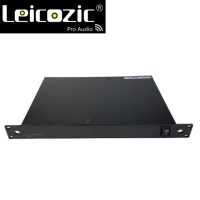 Leicozic UA845 UA 845 UA845 Power and Antenna Distribution System with Cables Freq Range 550 900MHz Active Antenna Splitter
