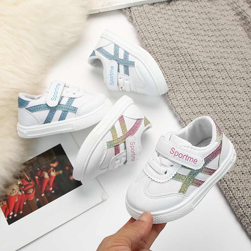 baby trainers designer