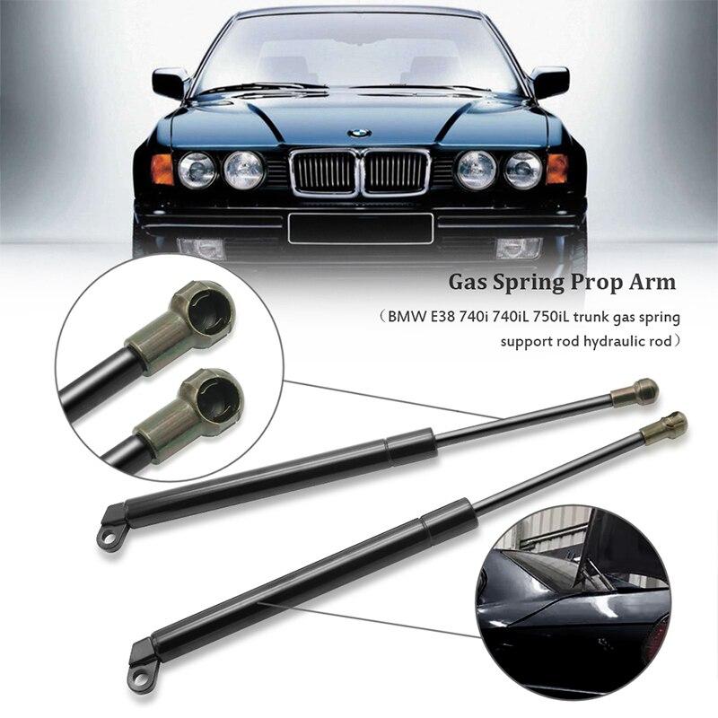 Stabilizer Link Set for BMW E38 740i// E38 740iL//750iL Left Right Front Rear 4pcs