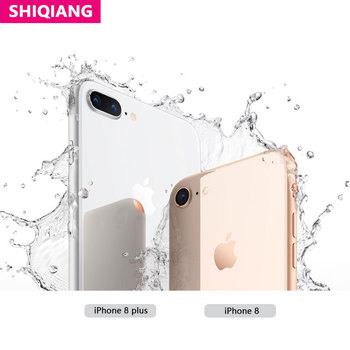 Apple iPhone 8/iphone 8 plus Unlocked Original Used Cell phones 3GB 64GB...
