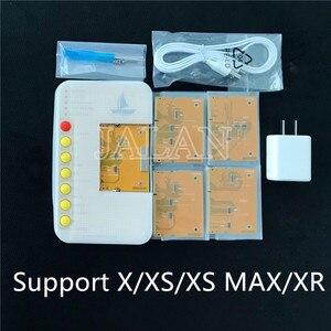 Image 1 - DL100 Đa Năng Bút Thử Cho Iphone 6 6S To 11Promax Màn Hình Hiển Thị LCD 3D Cảm Ứng Cảm Biến Ánh Sáng True Tone Phục Hồi Sửa Chữa dụng Cụ