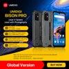 "In Stock UMIDIGI BISON Pro Global Version Smartphone NFC 128GB IP68/IP69K Helio G80 48MP Camera 6.3""FHD Screen 5000mAh Cellphone"