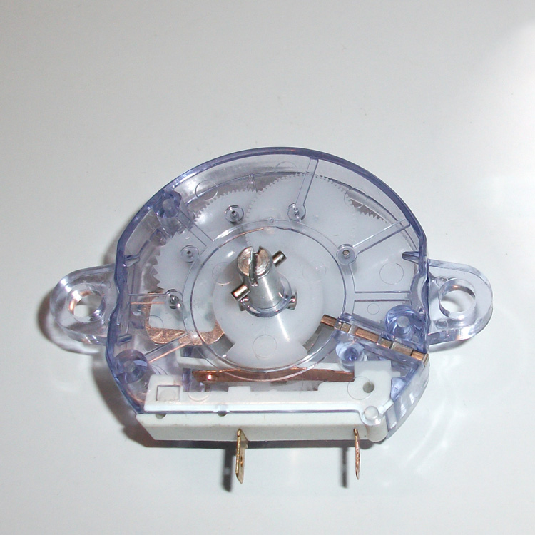 For Dryer Washing Machine Timer Dyer Timing Switch DFJ-A 180 Minutes Replacement