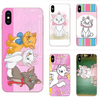The Aristocats For Samsung Galaxy Note 10 pro Plus Lite 9 8 5 4 3 M60s M40 M30 M30S M20 M10 M10S Soft Cover image
