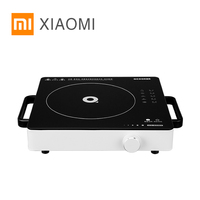 2020 XIAOMI MIJIA QCOOKER CR DT01 Induction Cooker Smart Electric Oven Plate Precise Control Cookers Hob Kitchen Cooktop Hot Pot